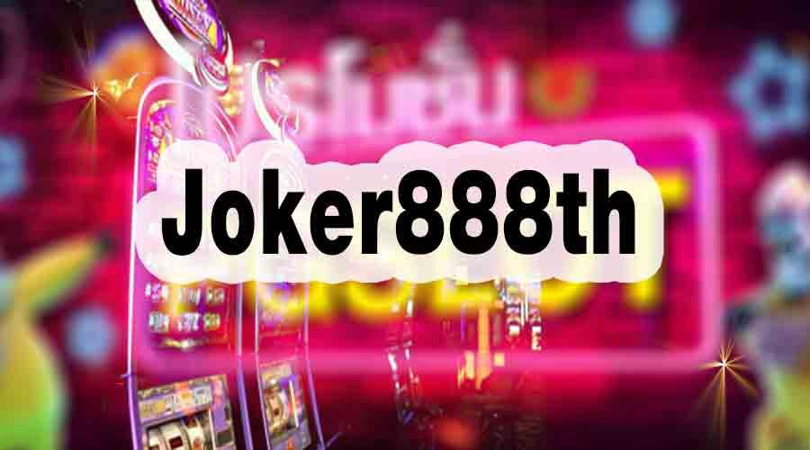 Joker888th