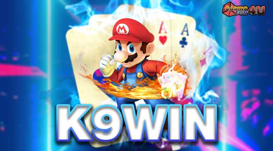 K 9WIN