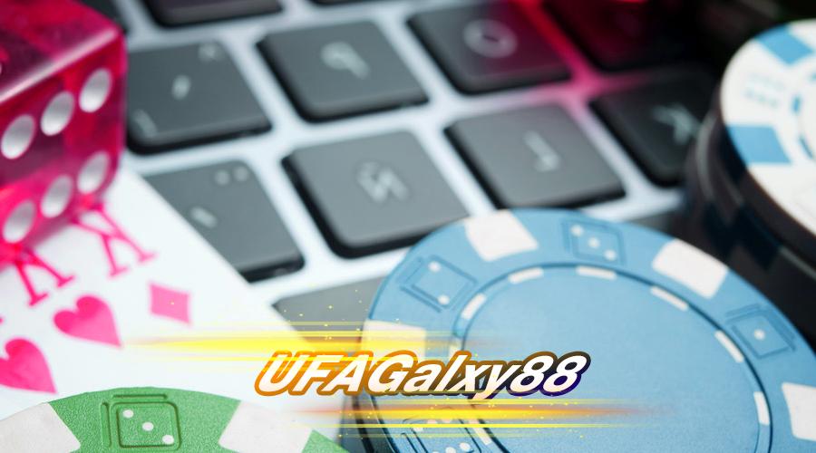 UFAGalxy 88